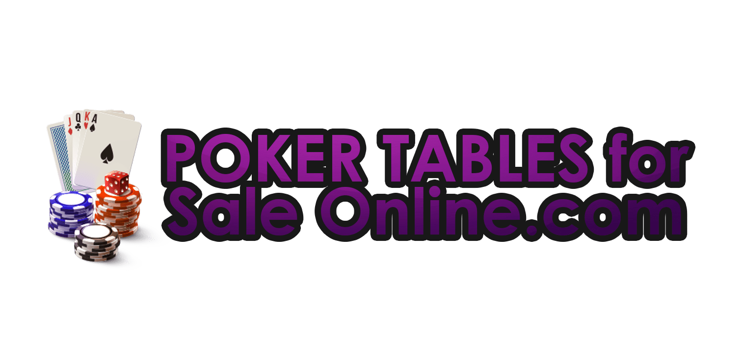 Poker Tables For Sale Online