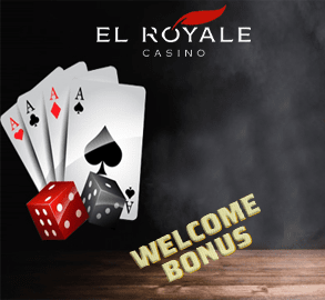 El Royale Casino Welcome Bonus pokertablesforsaleonline.com